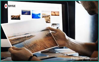 أفضل مواقع تعديل الصور اون لاين