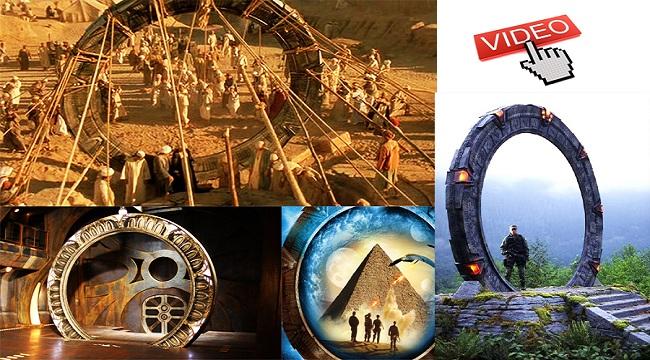 """Αρχαίοι """"θεοί"""" και αστρικές πύλες στη Μικρά Ασία…!"""