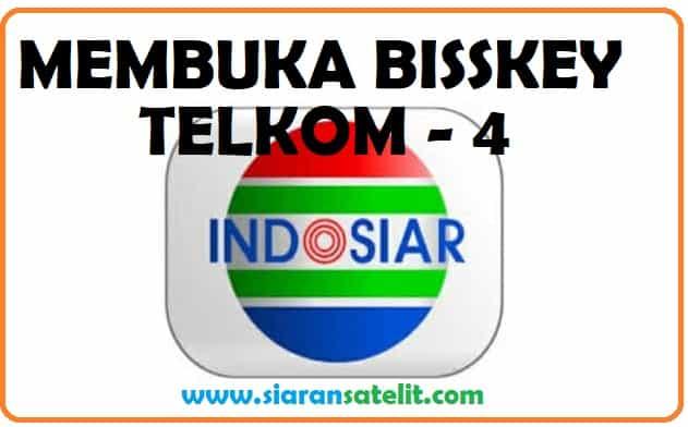 Bisskey Indosiar 2021 Telkom 4