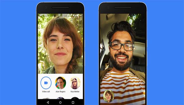 كيفية دعوة الأصدقاء إلى مكالمة Google Duo الخاص بك باستخدام رابط فقط