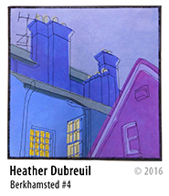 Heather Dubreuil SAQA Auction
