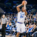 UB men's basketball loses MAC opener at Toledo