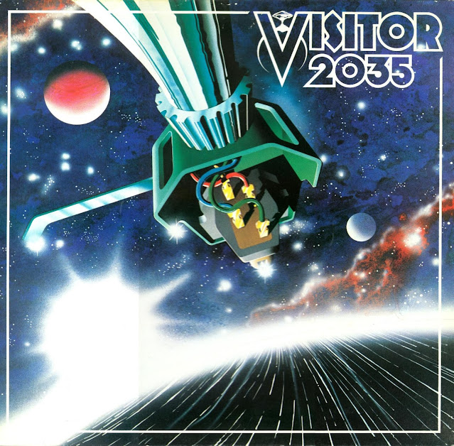 Visitor 2035 - Visitor 2035 - 1978