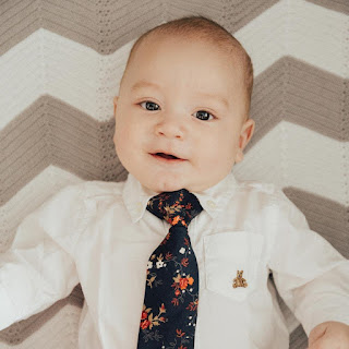 Baby Neckwear