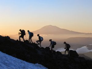 Travel Tips Ke Gunung Untuk Newbie
