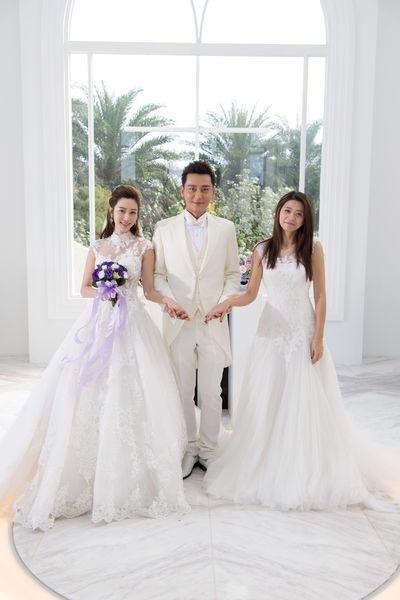 Phim Tiếng Pháo Vu Quy Phần 3-Vtvcab5 Trọn Bộ 2019 (Phim Đài Loan)