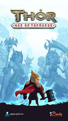 Télécharger Thor : War of Tapnarok Mod