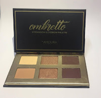 Eyeshadow Amoura