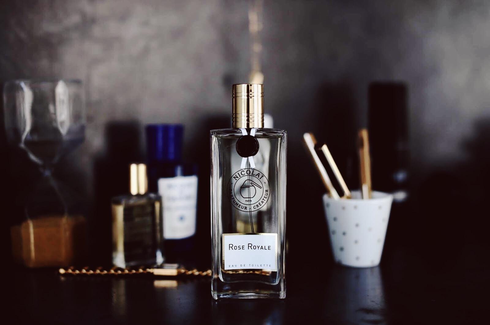 nicolai parfum rose oyale avis test