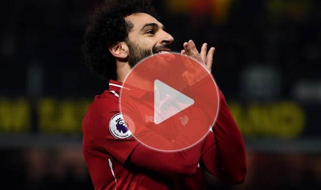 موعد مبارة ليفربول وولفرهامبتون 12-05-2019 الدوري الانجليزي