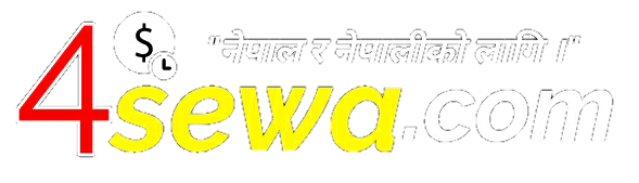 4Sewa For Esewa Cash