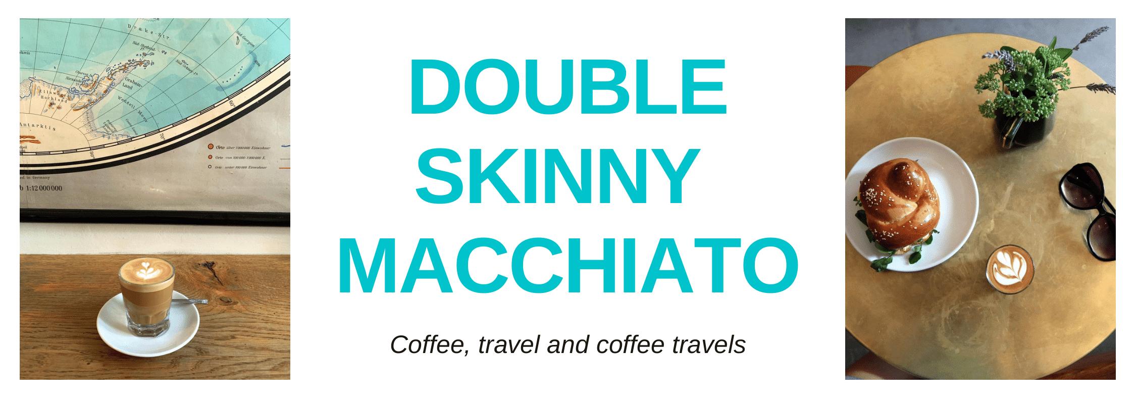 Double Skinny Macchiato