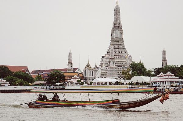 Chùa Bình Minh