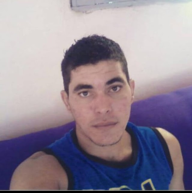 Após dar carona, jovem sofre cutilada de faca peixeira em Rafael Fernandes