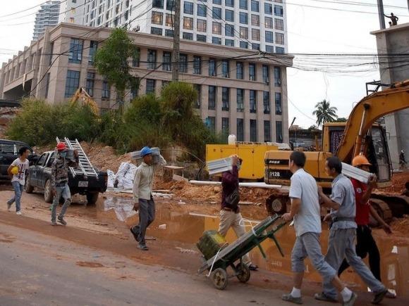 Vén bức màn về đặc khu kinh tế của Campuchia: Bài học xương máu cho Việt Nam ảnh 22