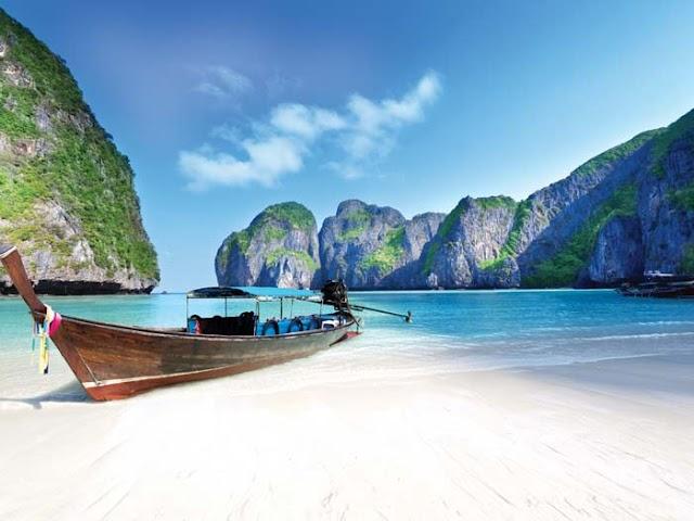 समुद्र होगा देश में पर्यटन के लिए अगला प्रवेश द्वार