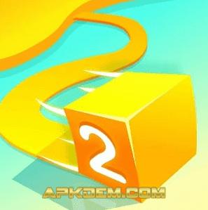 Download Paper.io 2 MOD APK God Mode