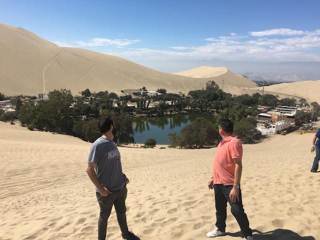 Huacachina Ica, Huacachina tour, Huacachina sandboard