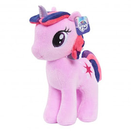 My Little Pony Twilight Sparkle Plush by Just Play