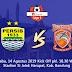 Pertandingan Persib VS Borneo FC Digelar Rabu, 14 Agustus 2019 di SJH