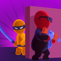 تنزيل  لعبة Stealth Master مهكرة للاندرويد
