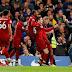 Chelsea 1-1 Liverpool Match Report
