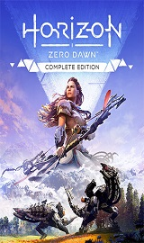 Horizon: Zero Dawn – Complete Edition v1.08.6 HotFix (Epic/Steam/GOG)