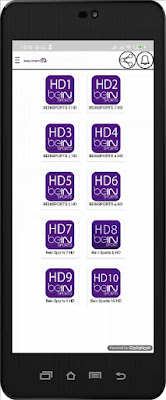 تحميل تطبيق Soultan Tv apk الجديد لمشاهدة القنوات العالمية المشفرة مجانا على أجهزة الأندرويد