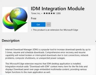 7+Cara Mudah Mengintegrasikan IDM di Semua Browser