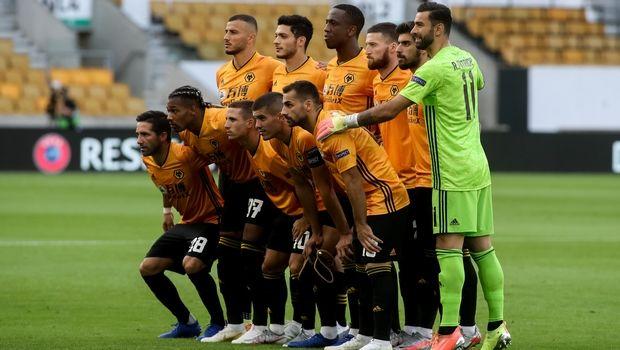 Γουλβς: Τιμωρήθηκε από την UEFA λόγω του Financial Fair Play