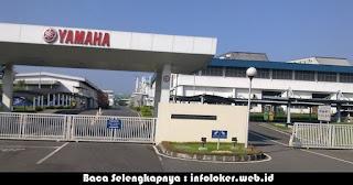 Lowongan Kerja PT Yamaha Music Mfg Indonesia Manufacturing Pulogadung April 2019
