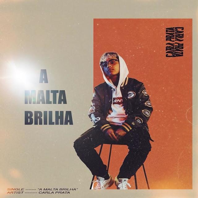 Carla Prata - A Malta Brilha (R&B)