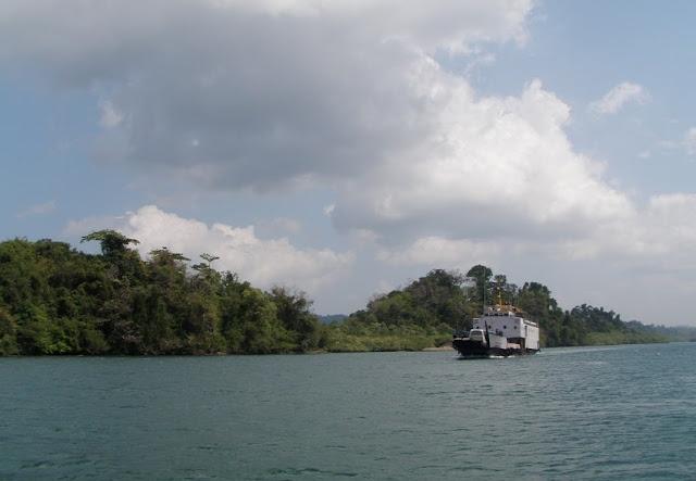 Baratang Island, Best Places to visit in Andaman & Nicobar