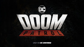 DC Universe Digital Service DOOM PATROL