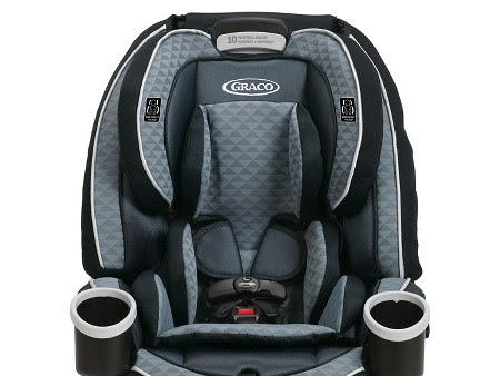 Save on a Graco Car Seat at Target Cyber Monday! #Graco4Ever #CollectiveBias #AD