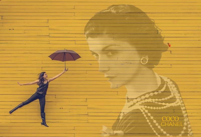 Poucas pessoas no mundo não saberão quem foi Coco Chanel. Nascida em 1883 na bela Saumur em França, sob o nome Gabrielle Bonheur Chanel, Coco revolucionou o mundo da moda, modificando radicalmente a forma da mulher se vestir, mas mais importante do que isso transformou completamente o conceito que a mulher tinha de si mesma e...