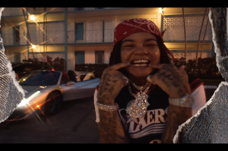 Watch: Young M.A - Dripset
