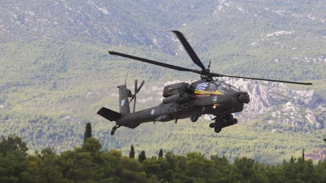 Παραπομπή Λιακουνάκου και πρώην στελεχών του ΥΠΕΘΑ για την αγορά των Apache, εισηγείται ο εισαγγελέας