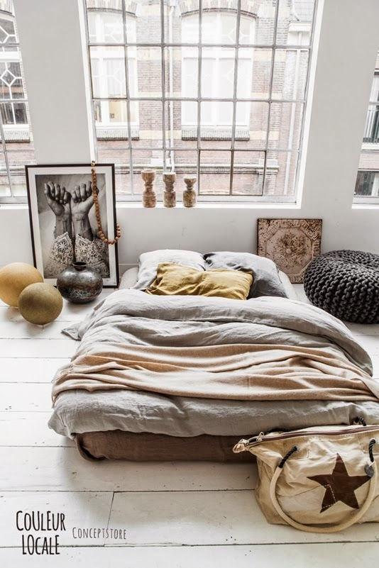 Ideas para decorar un dormitorio y conseguir que todos tus sueños sean dulces