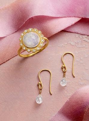 Anne Sportun Jewelry Artisan Sundance Catalog