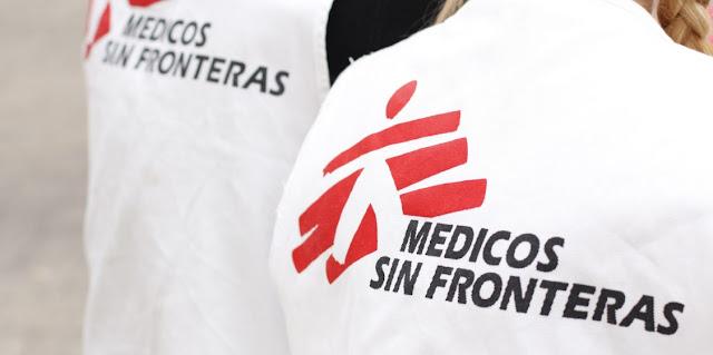 Medicos sin Fronteras y Derecho Internacional