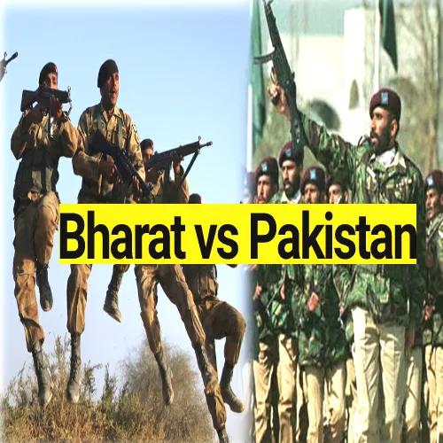 भारत पाकिस्तान के बीच कितनी बार युद्ध हुआ