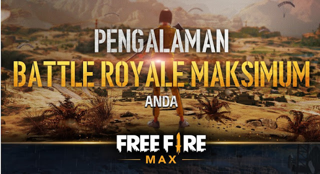 Download Free Fire Max CBT Versi 2.49.0