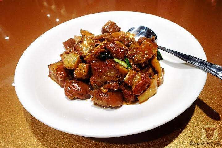☆ 上海故事餐廳 @ Maverick007's Blog 小孤牛(大牛)食遊記 :: 痞客邦