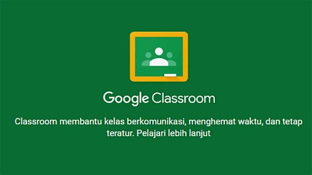 Cara Membuat Elearning Menggunakan Google Classroom