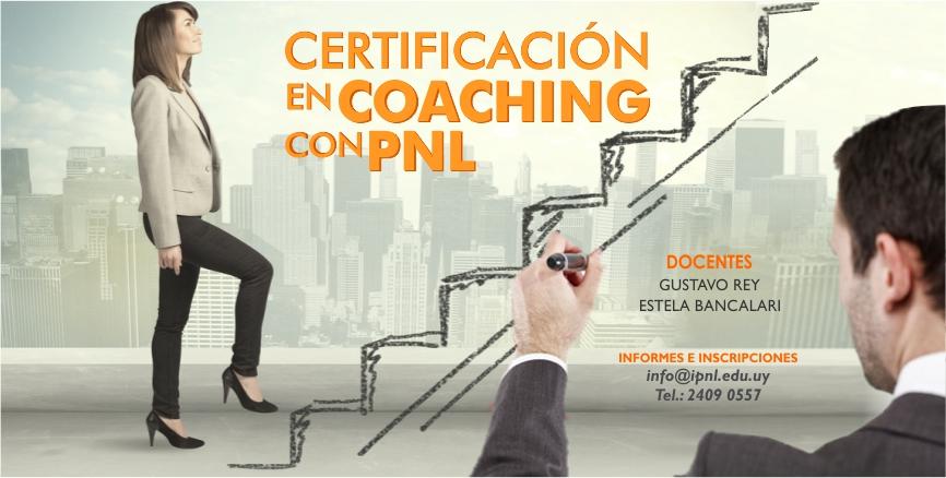 El curso dictado por Gustavo Rey forma Coach con PNL o Neurolingüística