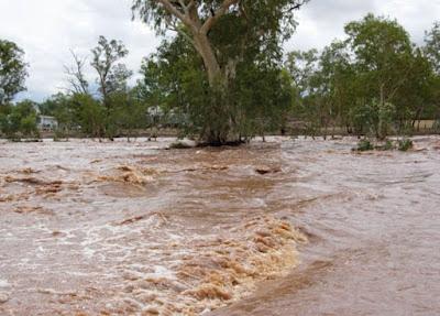 Teenage Girl Dies Trying To Rescue Man In Kenyan Flood