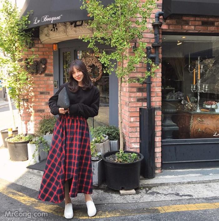 Image MrCong.com-Kang-Hye-Yeon-BST-thang-11-2016-013 in post Người đẹp Kang Hye Yeon trong bộ ảnh thời trang tháng 11/2016 (131 ảnh)