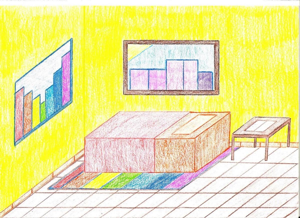 Colegio San José Dominicas: Colegio San José Dominicas: Perspectiva
