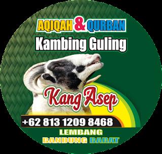 pusat produksi kambing guling di lembang